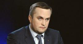 Назар Холодницький. Керівник антикорупційної прокуратури