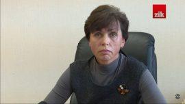 Суддя Вищого господарського суду України Стратієнко Людмила Василівна