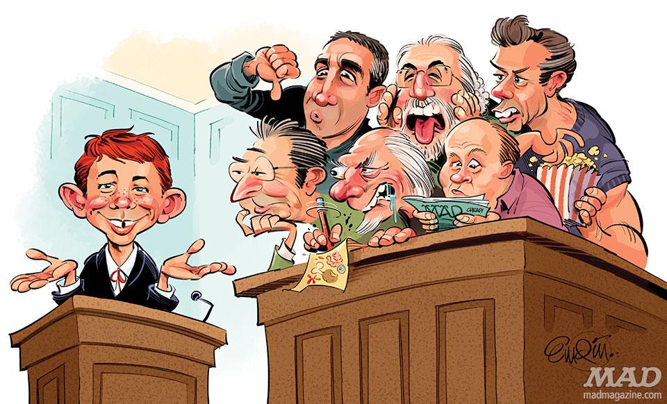Картинки суд присяжных приколы, юбилеем для